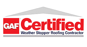 Houston Roof Replacement GAF Certified
