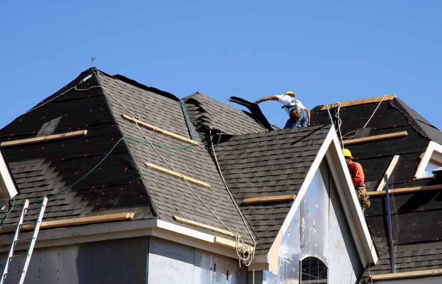 Roofing_replacement Houston