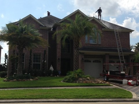 roof-cleaning-service houston