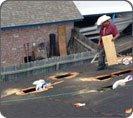 Roof Repair Service Houston TX