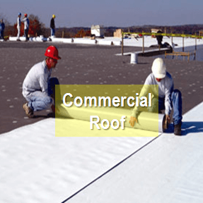 Commercial Roof Replacement Services Houston 4