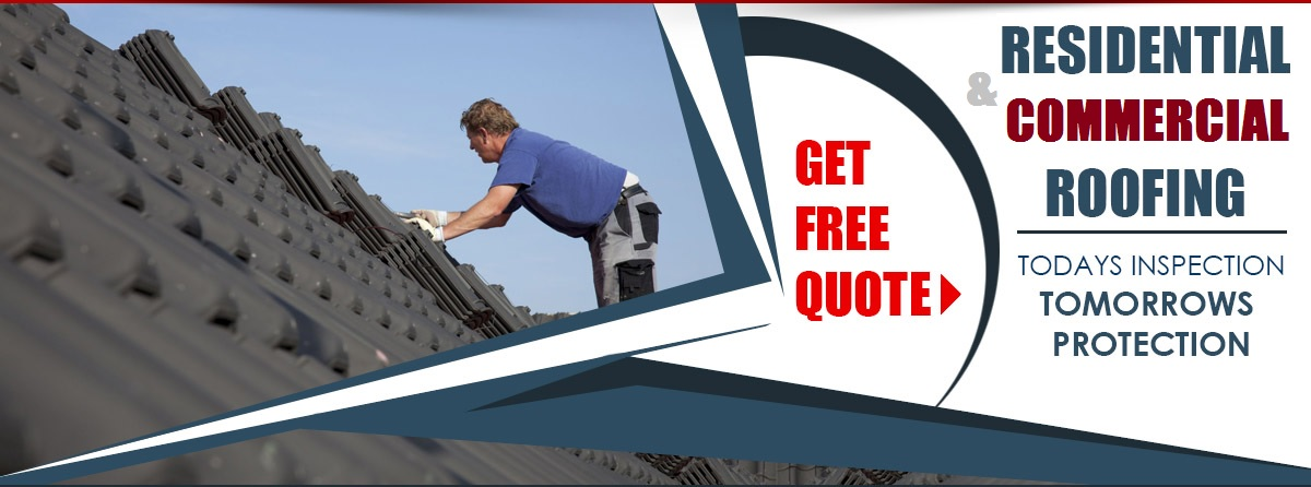 Residential Roof Replacement Houston - Commercial Roof Replacement Houston