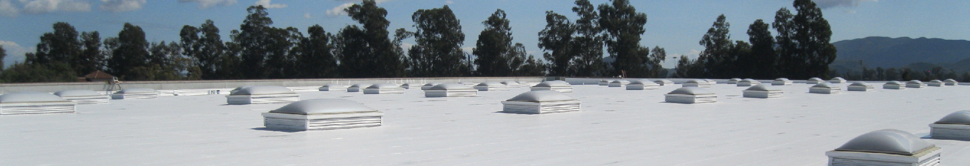 Houston Commercial Roof Repair Service Replacement - TPO Roof Replacement Houston