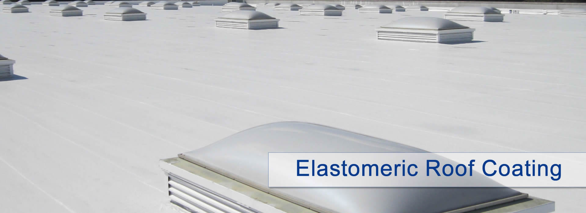 FLAT ROOF REPAIR HOUSTON Silicone Roof Coating